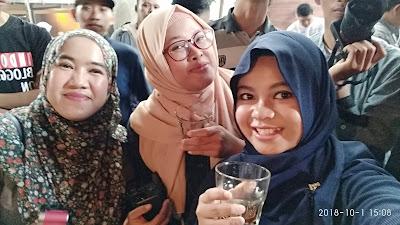 Ngopi dulu, Solusi Sakit Maag Bagi Pecinta Kopi dari Barista Profesional, Indonesia Barista Championship 2018, Promag Ahlinya Lambung, Promag cair, penyebab penyakit maag