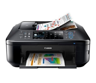 Canon Pixma MX894 Driver Free Download