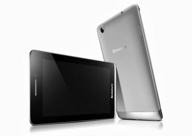 Spesifikasi dan harga Tablet Lenovo S5000 Quad-core