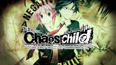 تحميل ومشاهدة جميع حلقات انمي ChäoS;Child S2 مترجم عدة روابط