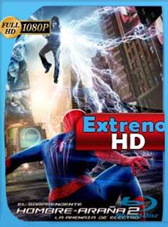 El Sorprendente Hombre Araña 2 2014 HD [1080p] Latino [Mega]dizonHD