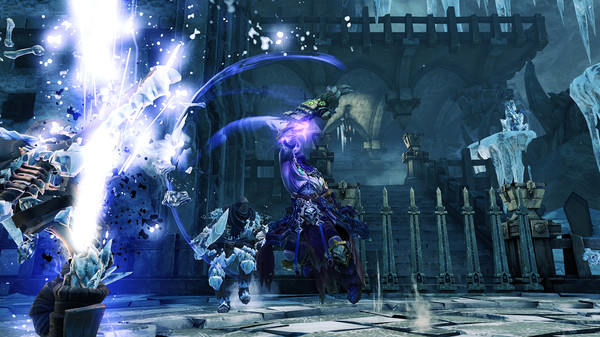 Darksiders 2 Setup Full