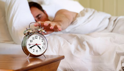 Cara Agar Bisa Bangun Pagi
