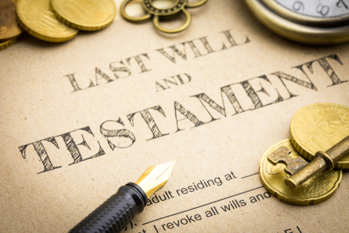 Your Rights As A Beneficiary To Wills And Inheritance