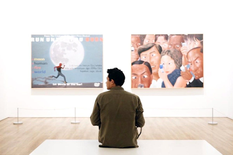 Yuk, Berkunjung ke Museum MACAN, Objek Wisata Baru di Jakarta