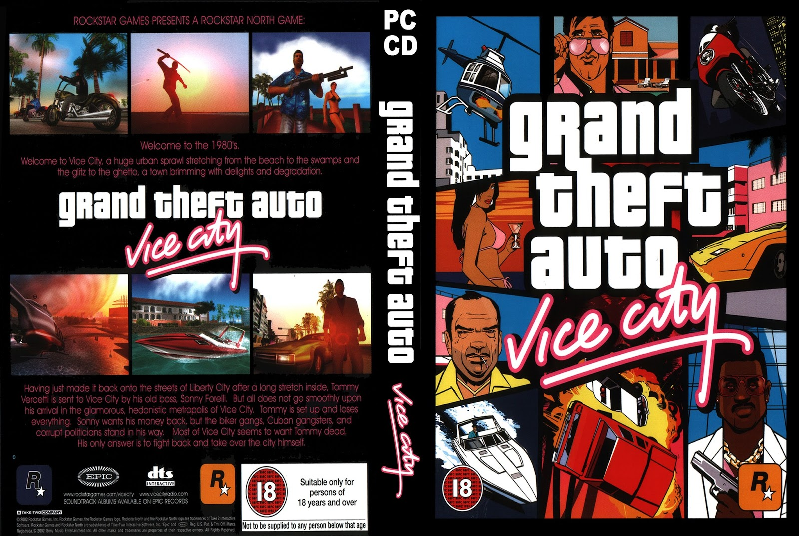 Rockstar games gta san andreas free download full game.