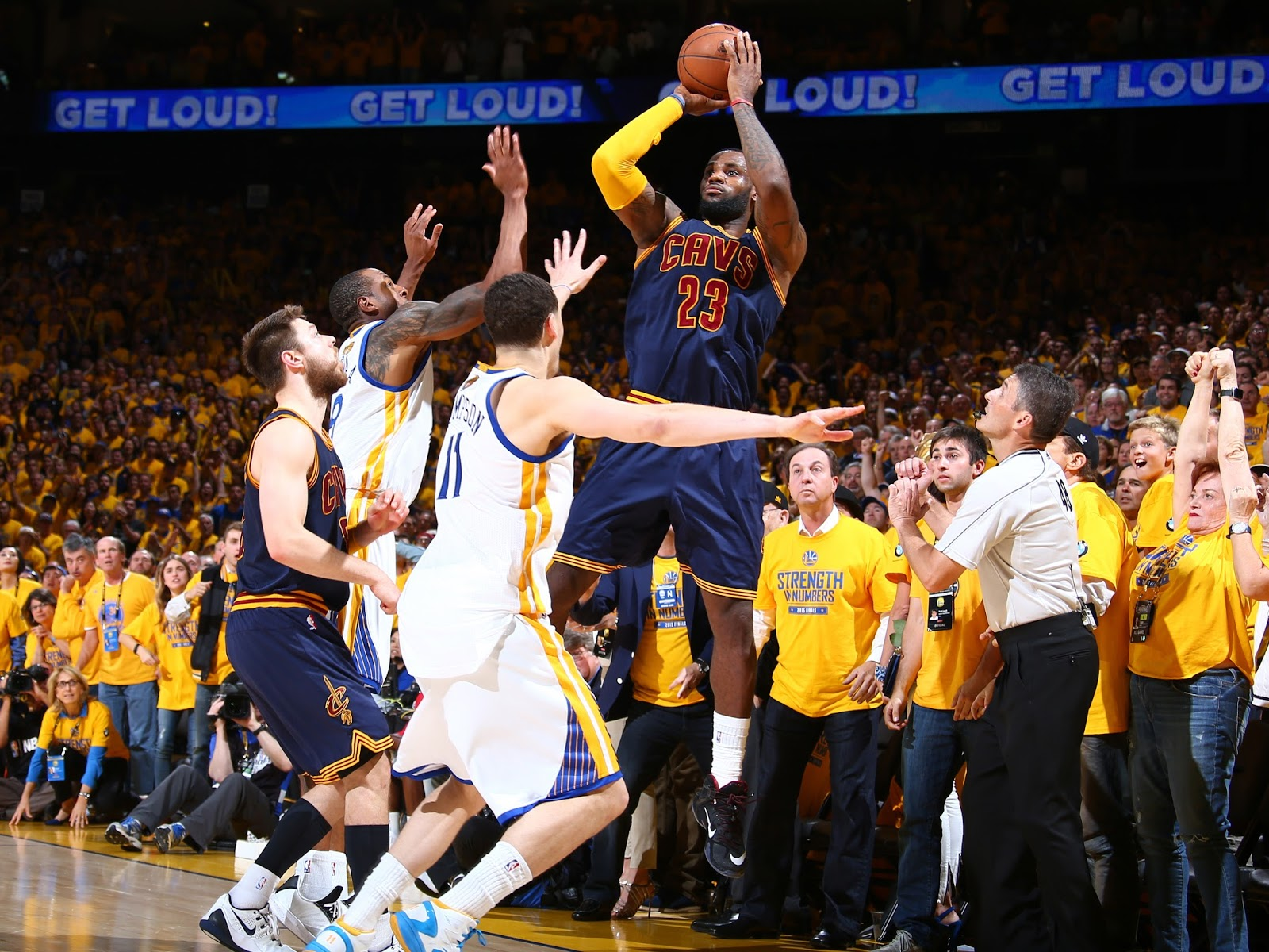 4e94a8aefcb9 Does LeBron James Have The Clutch Gene  - Basketball Breakdowns ...
