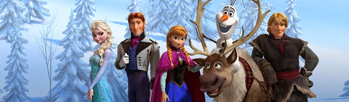 Frozen characters filmprincesses.filminspector.com