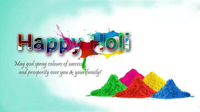 happy holi images hindi