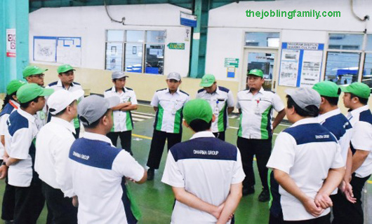 Lowongan Kerja PT Dharma Polimetal Bulan November 2018