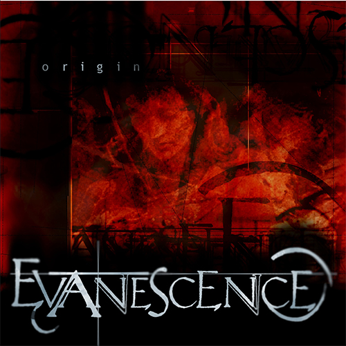 Evanescence – Origin