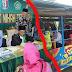 Usai Nikah Massal, 100 Pasutri di Pringsewu Diarak Dengan Mobil Hias