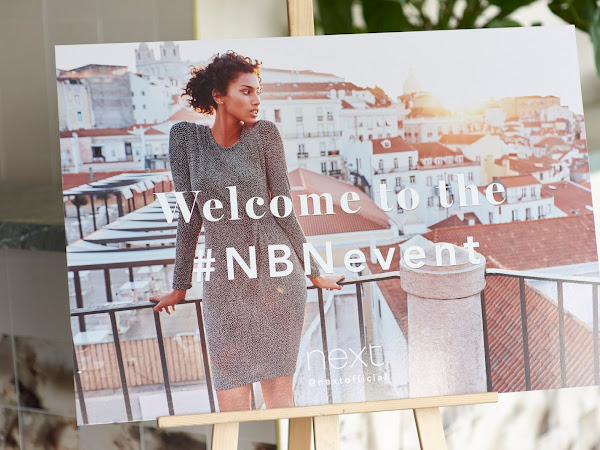 #NBNEvent! The Next Blogger Network Event