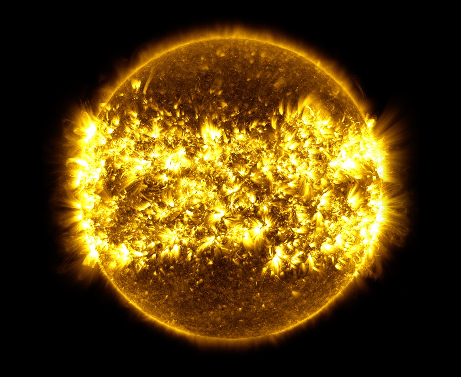 sdo solar dynamics observatory - photo #5
