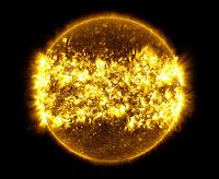 Solar Dynamics Observatory SDO Year 6