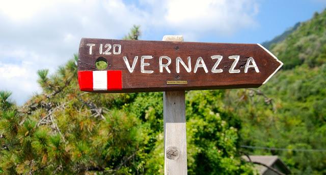 Roteiro de 2 dias em Vernazza na Itália