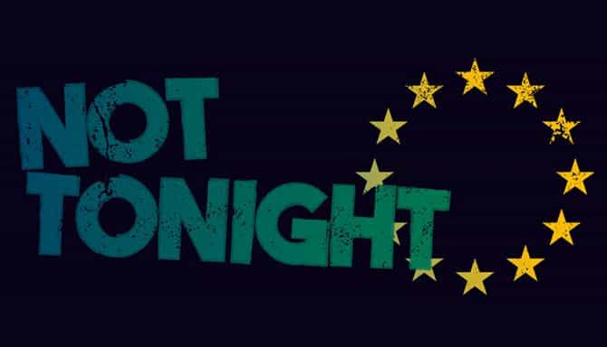 NOT TONIGHT-RAZOR1911