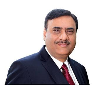 Neeraj Akhoury - MD & CEO, ACC Limited