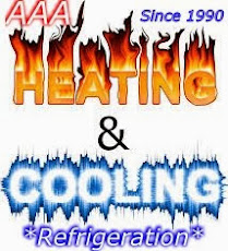 Aaa Heating Amp Cooling