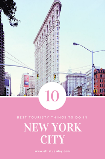 what to in new york