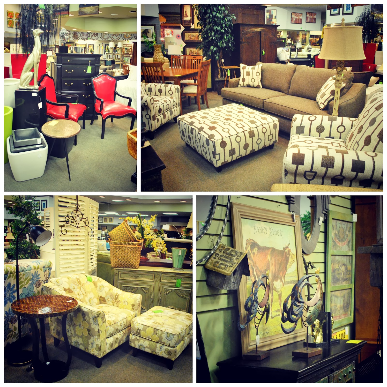 Atlanta Consignment Stores: Tucci's Unique Furnishings