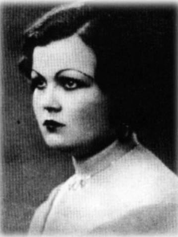 Rita Abatzi - The great rival of  Rosa Ezkanazi.