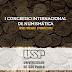 NOVOS DIÁLOGOS E PERSPECTIVAS - A USP realizará o primeiro congresso internacional de numismática