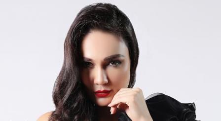 Model Rambut Belah Samping