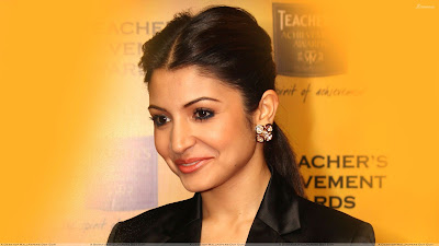 Bollywood Actress Anushka Sharma images