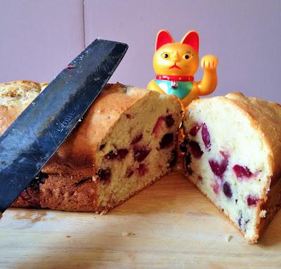 brioche a la tome fraiche, cerises, recette tome fraiche, blog fromage, blog fromage maison, faire du fromage, brioche auvergne, laiterie de paris