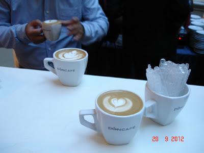 Webstock Cappuccino