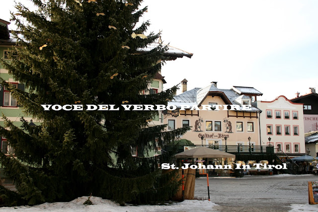 BORGHI DELL'OSTTIROL: ST. JOHANN IN TIROL