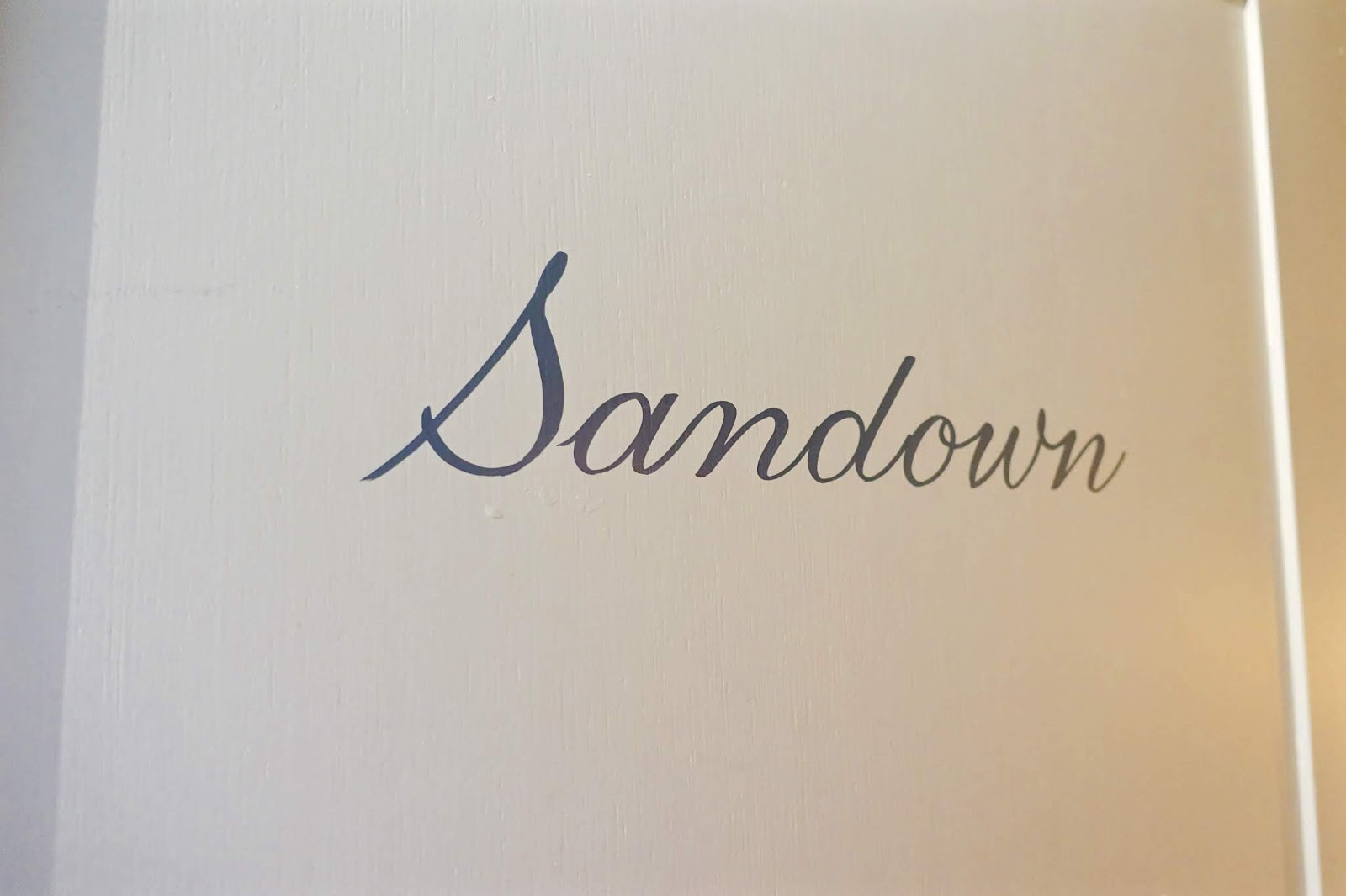 sandown - luxury pub with rooms