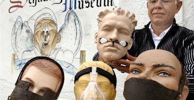 Μουσείο …Ροχαλητού στη Γερμανία