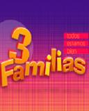 Ver Tres familias capítulo 18 serie Online