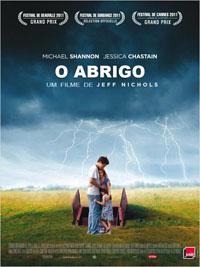 take shelter affiche fr Download   O Abrigo BDRip AVI Dual Áudio + RMVB Dublado
