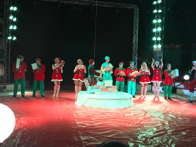Cirkuszi manók