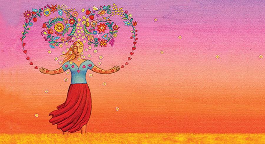 Según la Ciencia: Practicar la gratitud cambia tu cerebro y la vida