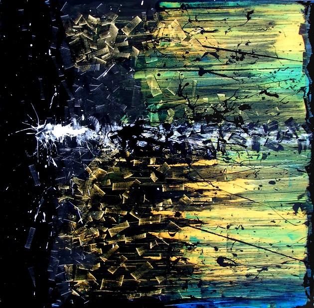Pittore goa quadri moderni astratti su tela for Quadri moderni astratti su tela