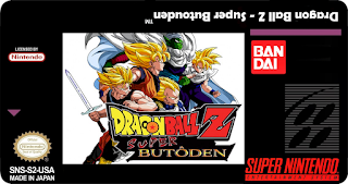 Dragon Ball Z: Super Butoden