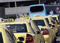 Οι όλες κι όλες δύο πιάτσες ταξί (σ.σ. Ελευθερίου Βενιζέλου και Κυπρίων Ηρώων) που είχαμε στην Ηλιούπολη γίνονται πλέον επτά!  Η Επιτροπή Ποιότητας Ζωής ενέκρινε, με τη θετική ψήφο μόνο της συμπολίτευσης, την παραχώρηση 32 επιπλέον θέσεων στάθμευσης για ταξί σε πέντε νέα σημεία της πόλης.