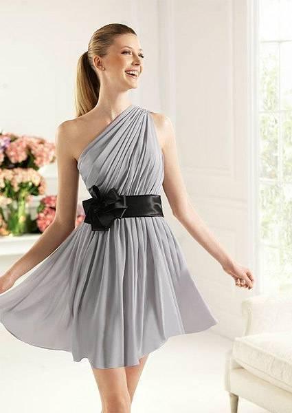 vestido para convidados