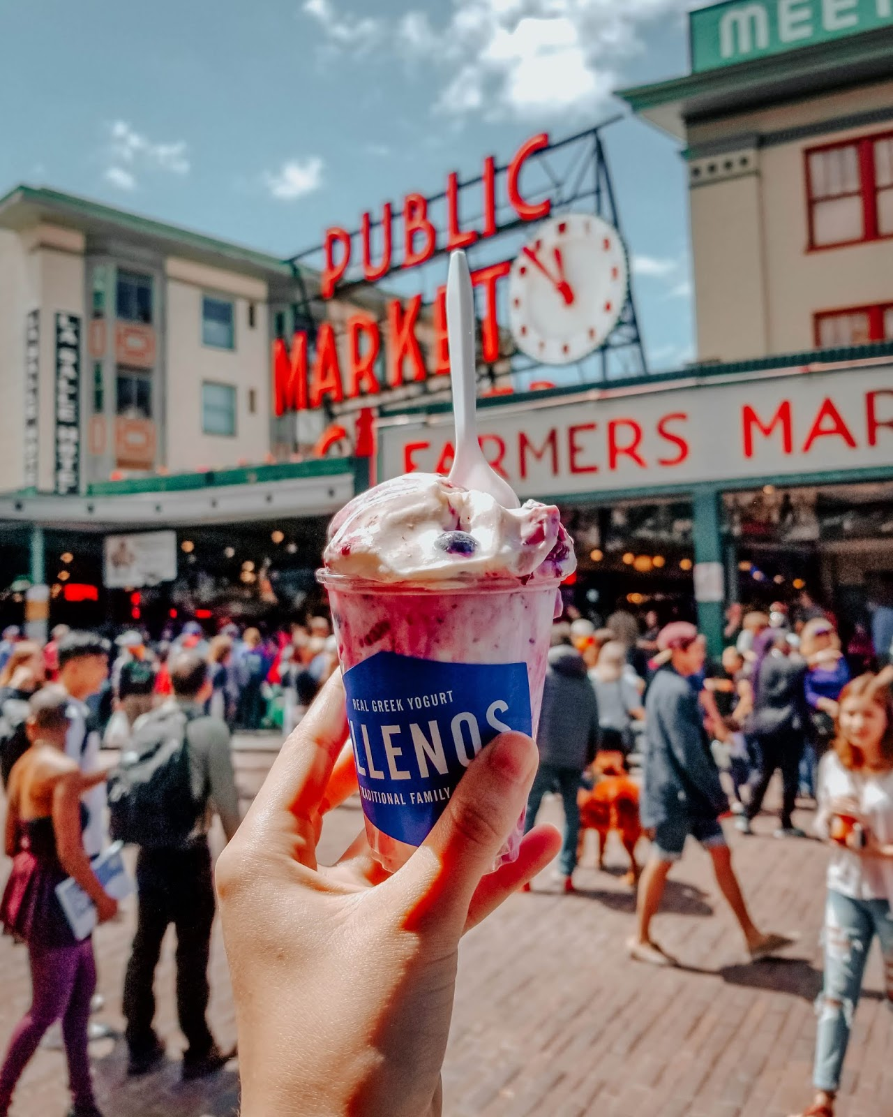 seattle, pike place, travel guide, things to do, travel blogger, travel girl, fashion blogger,