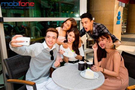 Gói 3G Bông Hồng Mobifone