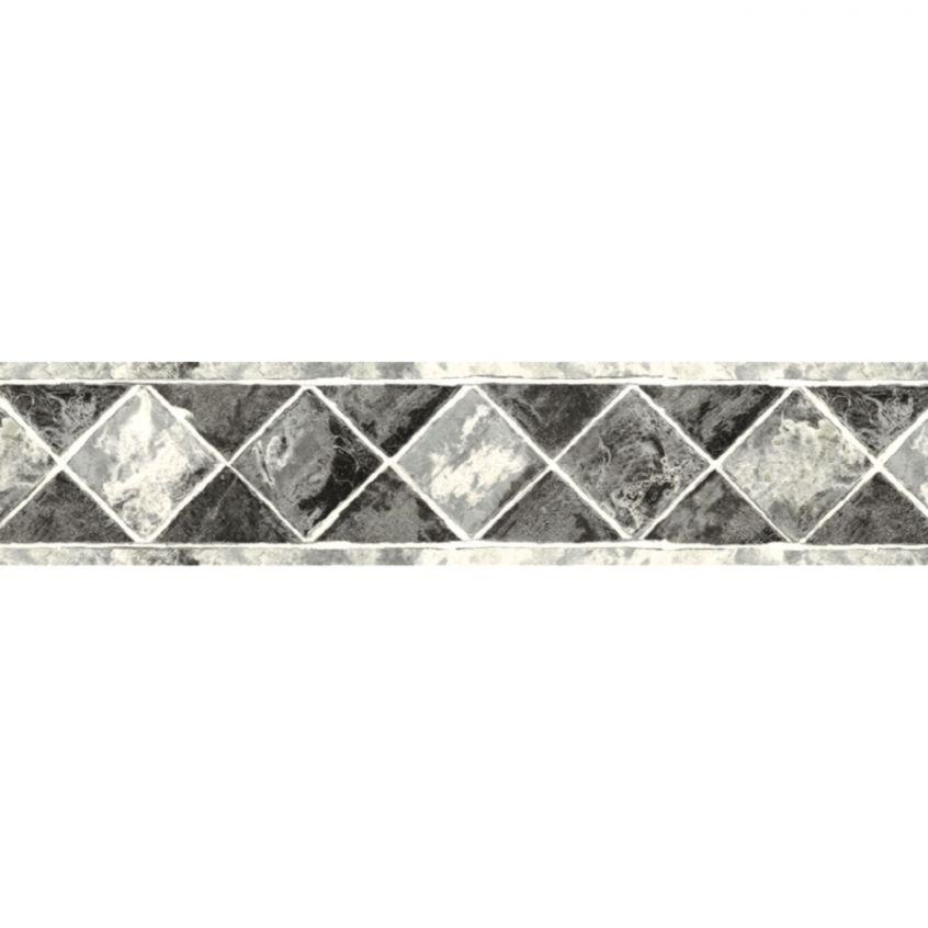 Black Wallpaper Border Wallpapers Turret