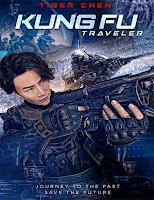 Kung Fu Traveler