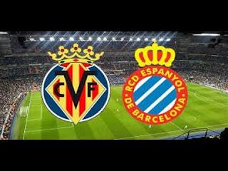 اون لاين مشاهدة مباراة فياريال واسبانيول بث مباشر 18-2-2018 الدوري الاسباني اليوم بدون تقطيع