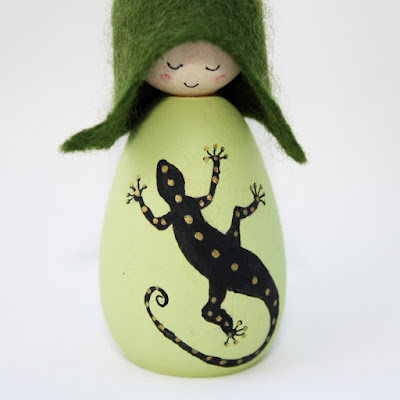 gecko cornish pixie