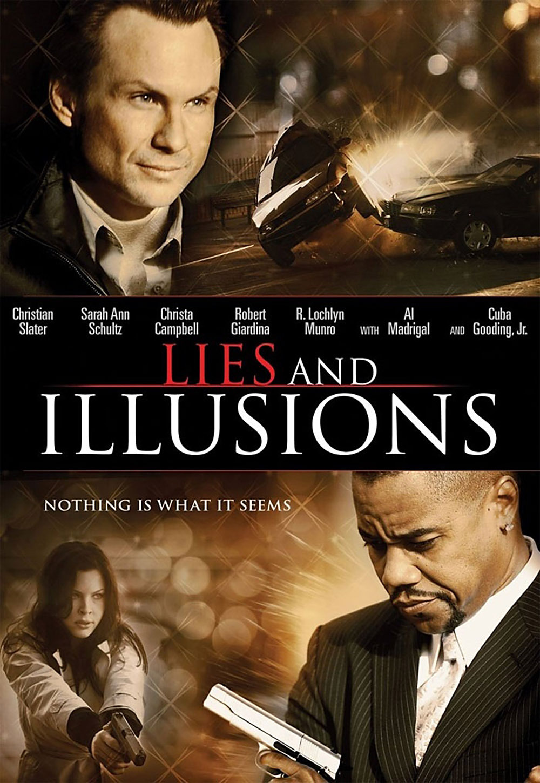 Lies & Illusions (2009) ταινιες online seires oipeirates greek subs