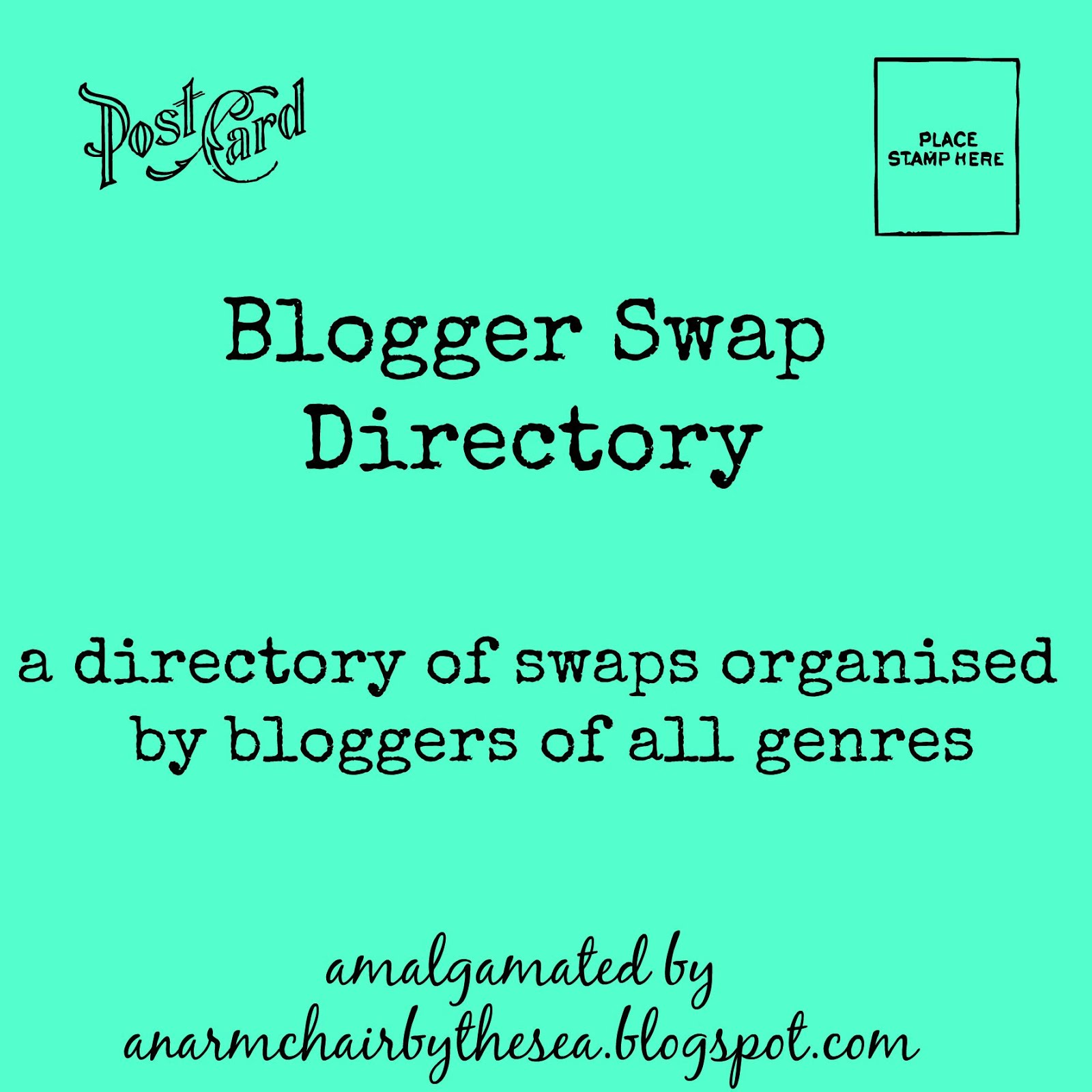 The Blogger Swap Directory